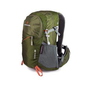 Plecak 25l - TROFORS 25L Green