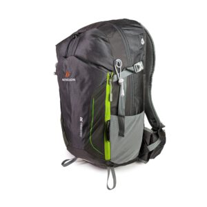 Plecak turystyczny 30l - NAMSEN 30L Grey